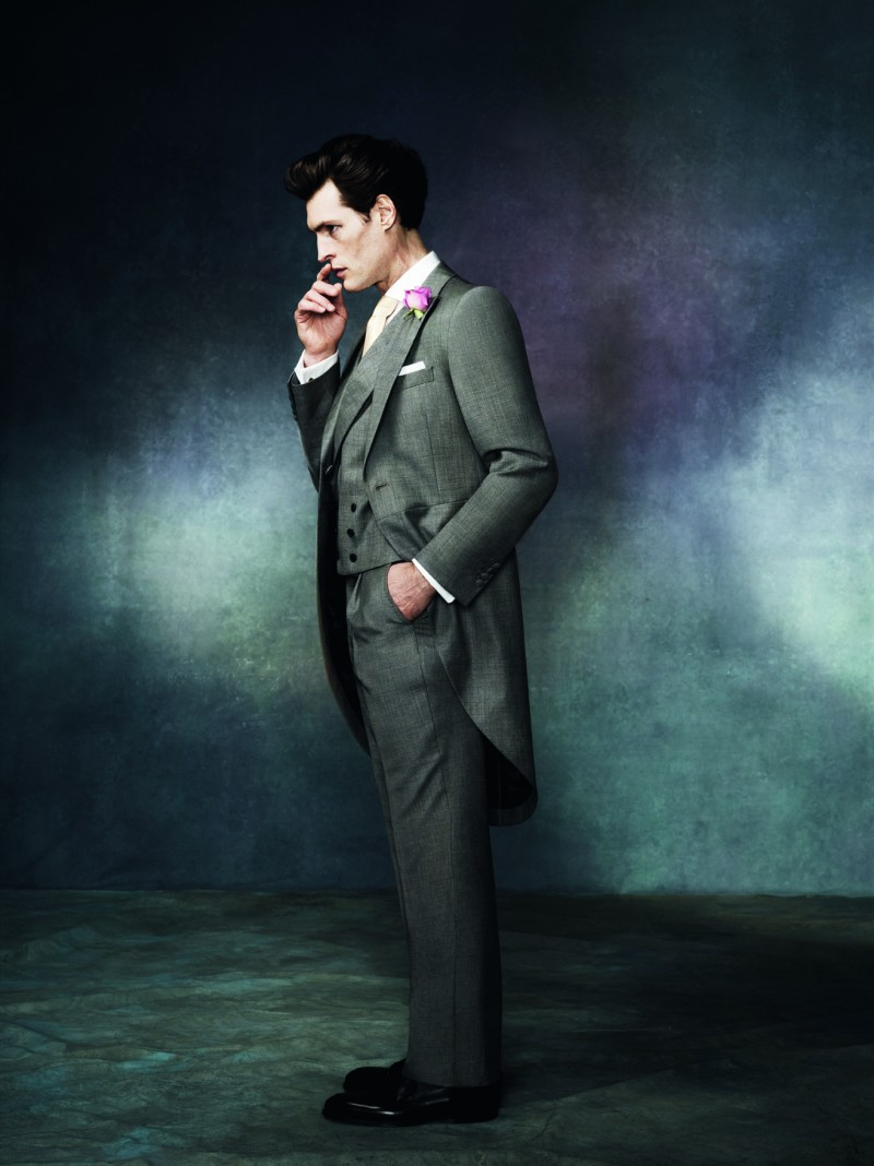Gieves And Hawkes Morning Suit Gieves And Hawkes Suit