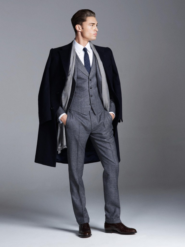 gieves and hawkes suit 2