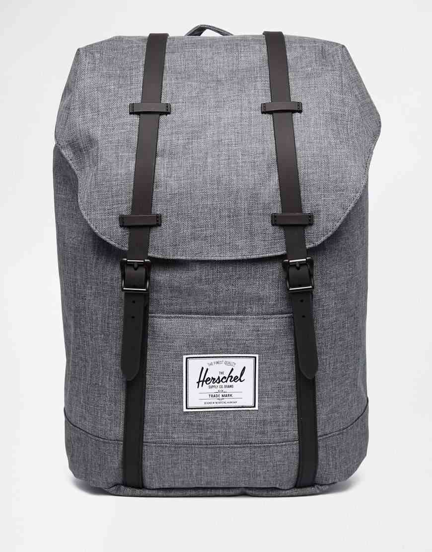 Retreat Backpack 01
