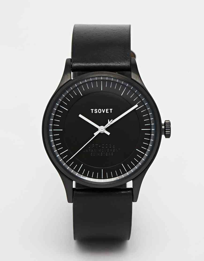 Tsovet Watch 01