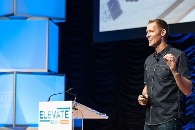 6 Reasons to Attend Elevate New York 2015