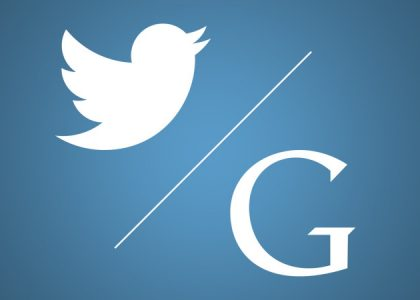 Everything You Need To Know About The Google-Twitter Partnership