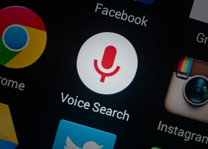How Google & Other Voice Search Engines Focus In On Your Voice