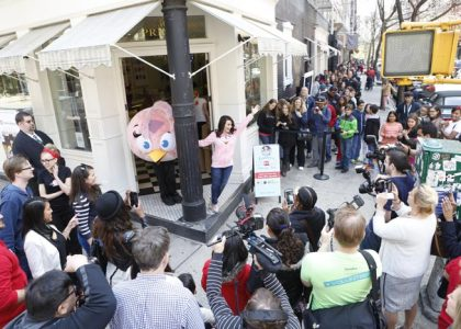 Why Pop-Ups Are Getting Even More Popular