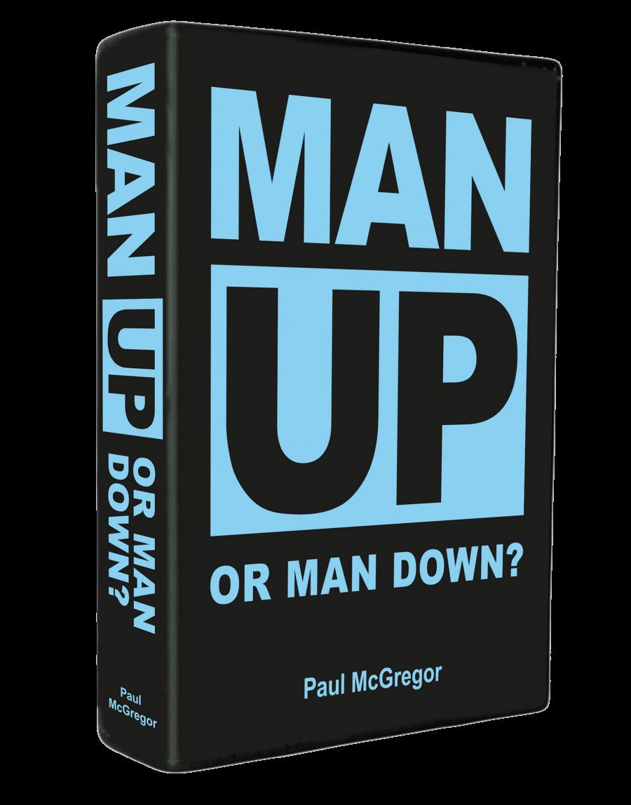 Man-Up-3D