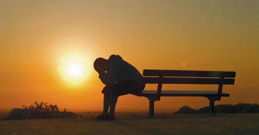 how to stop worrying men