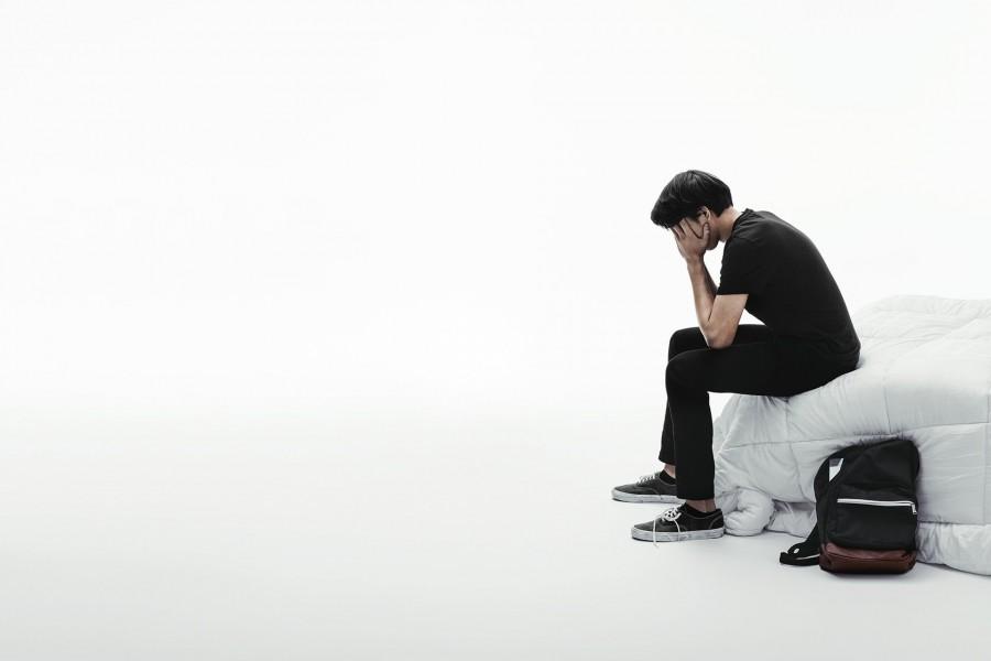 why men suicide