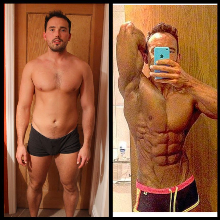 alan carson transformation