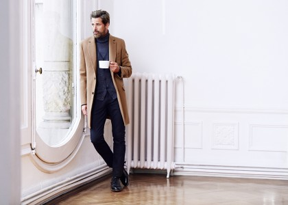 habits of stylish man