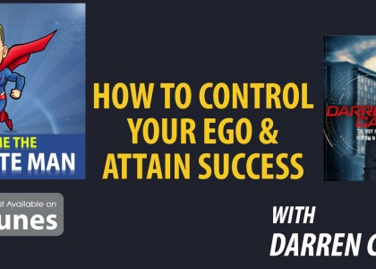ego and success