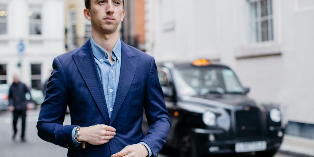 get the most out of your suit