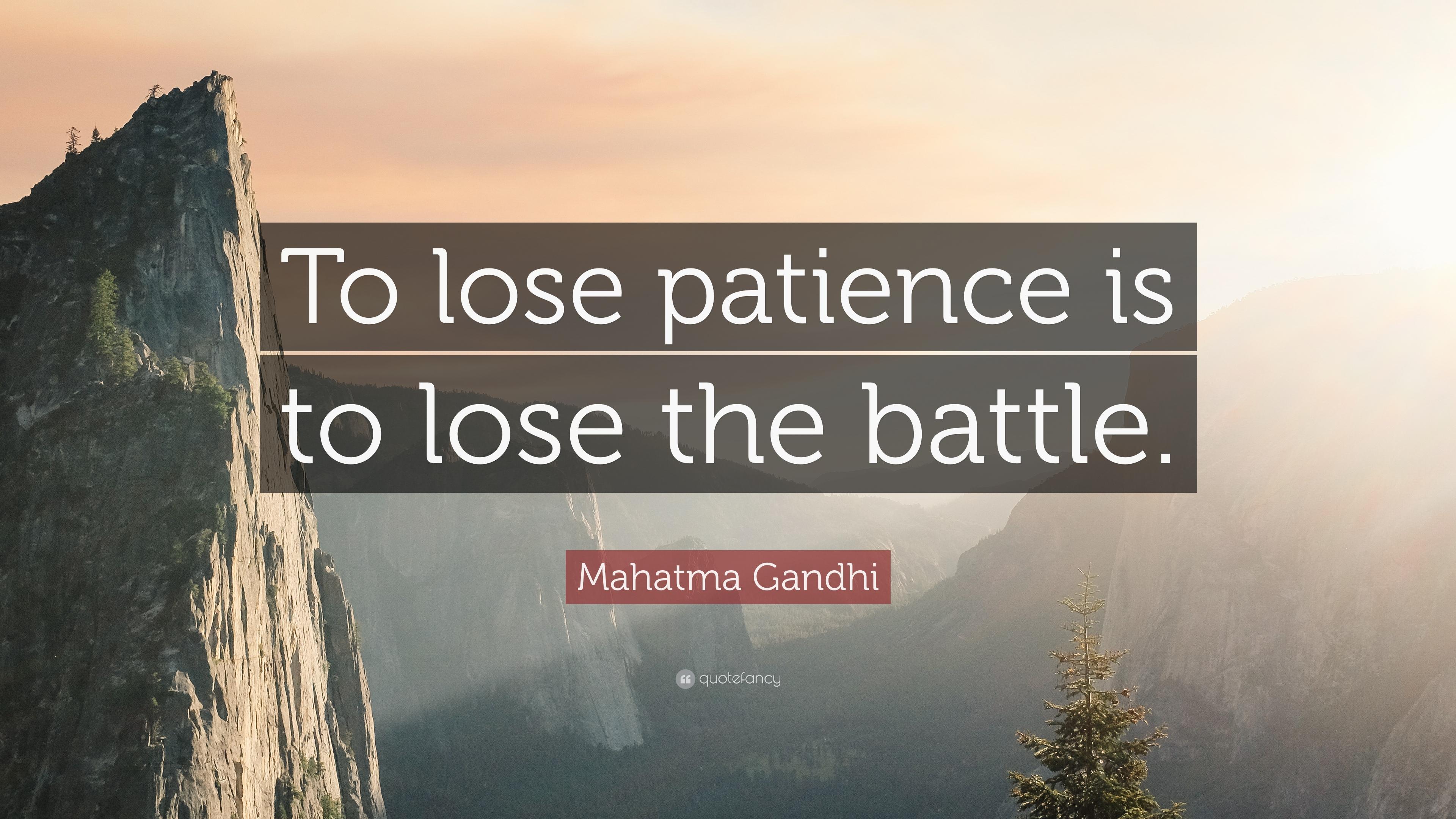 patient quote